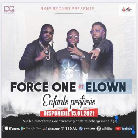 Force One Feat Elow'n