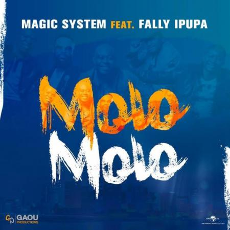 Magic System Feat Fally Ipupa